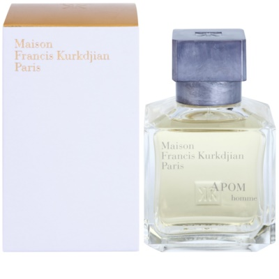 Maison Francis Kurkdjian APOM pour Homme Eau de Toilette für Herren
