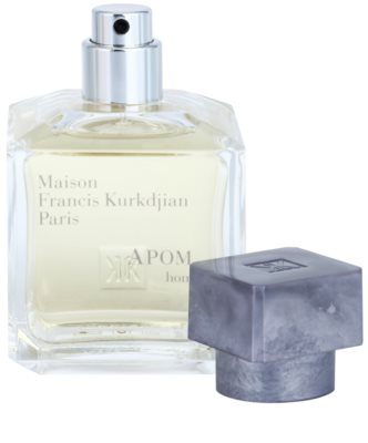 Maison Francis Kurkdjian APOM pour Homme Eau de Toilette para homens 3