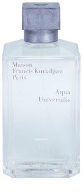 Maison Francis Kurkdjian Aqua Universalis eau de toilette unisex 2