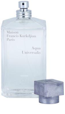 Maison Francis Kurkdjian Aqua Universalis eau de toilette unisex 3