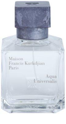 Maison Francis Kurkdjian Aqua Universalis eau de toilette teszter unisex 1