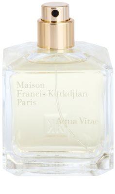 Maison Francis Kurkdjian Aqua Vitae woda toaletowa tester unisex