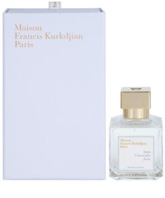 Maison Francis Kurkdjian Aqua Universalis Forte woda perfumowana unisex