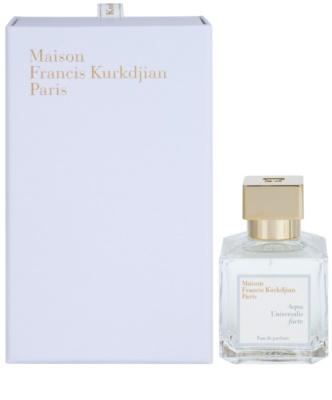 Maison Francis Kurkdjian Aqua Universalis Forte парфюмна вода унисекс