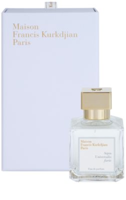Maison Francis Kurkdjian Aqua Universalis Forte Eau de Parfum unisex 1