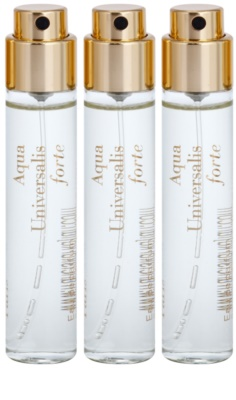 Maison Francis Kurkdjian Aqua Universalis Forte parfémovaná voda unisex  náplň