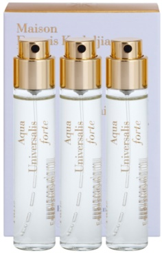 Maison Francis Kurkdjian Aqua Universalis Forte woda perfumowana unisex  uzupełnienie 1