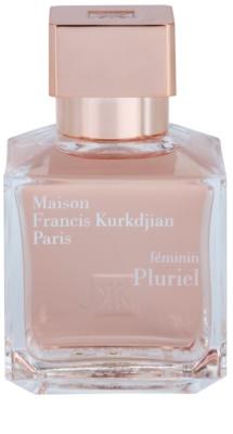 Maison Francis Kurkdjian Féminin Pluriel woda perfumowana dla kobiet 2