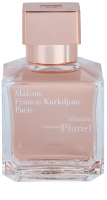 Maison Francis Kurkdjian Féminin Pluriel eau de parfum para mujer 2