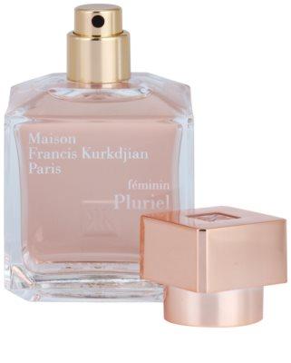 Maison Francis Kurkdjian Féminin Pluriel woda perfumowana dla kobiet 3