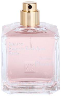 Maison Francis Kurkdjian Féminin Pluriel eau de parfum teszter nőknek