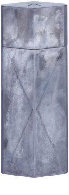 Maison Francis Kurkdjian Globe Trotter Edelstahl Etui unisex   Zinc Edition 2