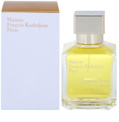 Maison Francis Kurkdjian Lumiere Noire Femme eau de parfum nőknek