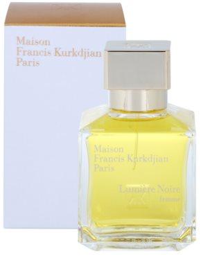 Maison Francis Kurkdjian Lumiere Noire Femme woda perfumowana dla kobiet 1