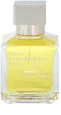 Maison Francis Kurkdjian Lumiere Noire Femme woda perfumowana dla kobiet 2
