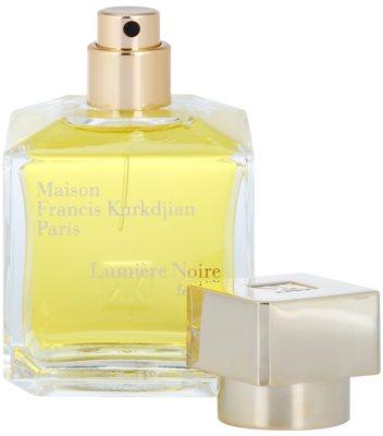 Maison Francis Kurkdjian Lumiere Noire Femme woda perfumowana dla kobiet 3