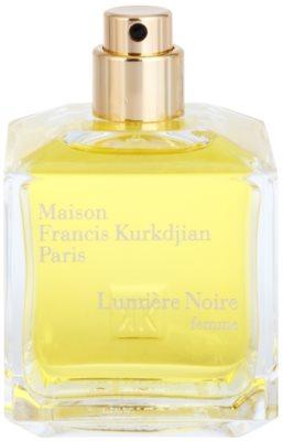 Maison Francis Kurkdjian Lumiere Noire Femme eau de parfum teszter nőknek