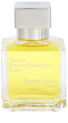 Maison Francis Kurkdjian Lumiere Noire Femme woda perfumowana tester dla kobiet 1