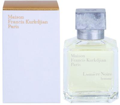 Maison Francis Kurkdjian Lumiere Noire Homme Eau de Toilette pentru barbati