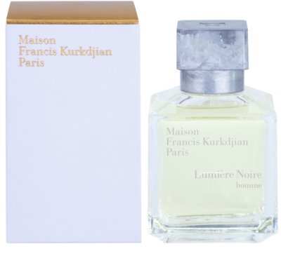Maison Francis Kurkdjian Lumiere Noire Homme туалетна вода для чоловіків