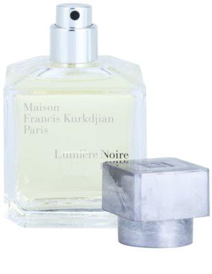 Maison Francis Kurkdjian Lumiere Noire Homme Eau de Toilette pentru barbati 3