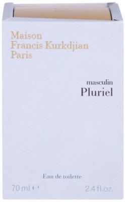 Maison Francis Kurkdjian Masculin Pluriel Eau de Toilette for Men 4