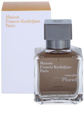 Maison Francis Kurkdjian Masculin Pluriel Eau de Toilette pentru barbati 1