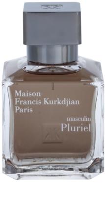Maison Francis Kurkdjian Masculin Pluriel Eau de Toilette pentru barbati 2
