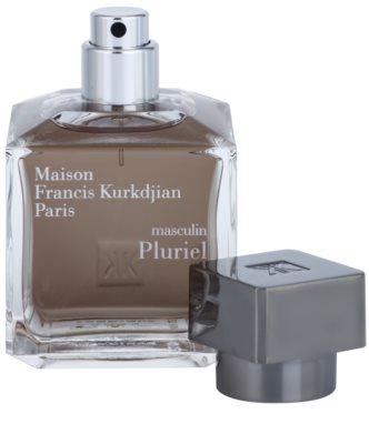 Maison Francis Kurkdjian Masculin Pluriel Eau de Toilette pentru barbati 3