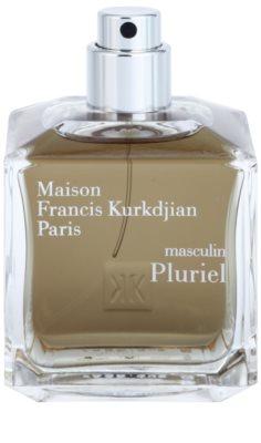 Maison Francis Kurkdjian Masculin Pluriel eau de toilette teszter férfiaknak