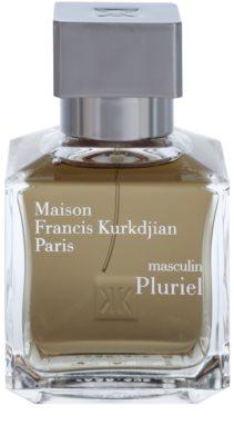 Maison Francis Kurkdjian Masculin Pluriel toaletní voda tester pro muže 1
