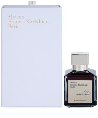 Maison Francis Kurkdjian Oud Cashmere Mood Parfüm Extrakt unisex