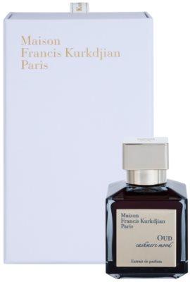 Maison Francis Kurkdjian Oud Cashmere Mood Perfume Extract unisex 1