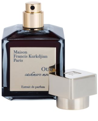 Maison Francis Kurkdjian Oud Cashmere Mood extracto de perfume unisex 3