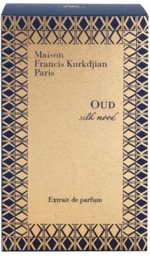 Maison Francis Kurkdjian Oud Silk Mood extracto de perfume unisex 4