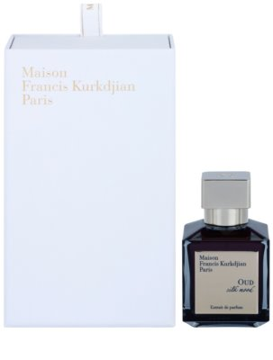 Maison Francis Kurkdjian Oud Silk Mood extract de parfum unisex
