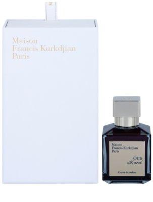 Maison Francis Kurkdjian Oud Silk Mood parfémový extrakt unisex