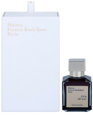 Maison Francis Kurkdjian Oud Silk Mood парфюмен екстракт унисекс