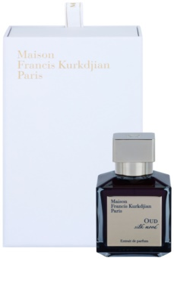 Maison Francis Kurkdjian Oud Silk Mood extracto de perfume unisex 1