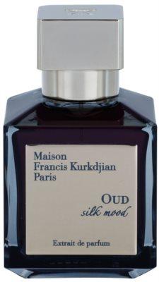 Maison Francis Kurkdjian Oud Silk Mood parfémový extrakt unisex 2