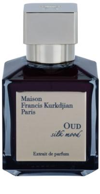 Maison Francis Kurkdjian Oud Silk Mood extracto de perfume unisex 2