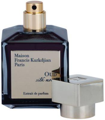 Maison Francis Kurkdjian Oud Silk Mood parfémový extrakt unisex 3