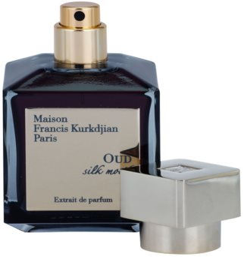 Maison Francis Kurkdjian Oud Silk Mood extracto de perfume unisex 3