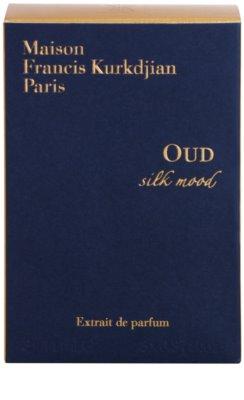 Maison Francis Kurkdjian Oud Silk Mood parfüm kivonat unisex  (3x utántöltő szórófejjel) 2