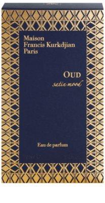Maison Francis Kurkdjian Oud Satin Mood eau de parfum unisex 4
