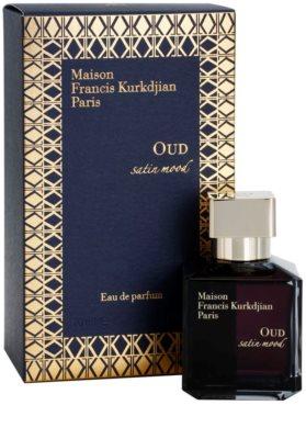 Maison Francis Kurkdjian Oud Satin Mood eau de parfum unisex 1