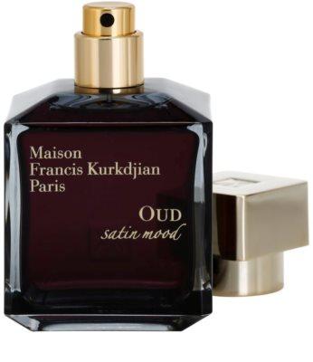Maison Francis Kurkdjian Oud Satin Mood eau de parfum unisex 3