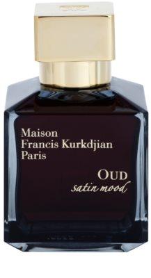 Maison Francis Kurkdjian Oud Satin Mood parfémovaná voda tester unisex 1