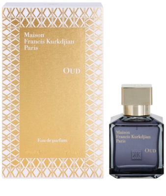 Maison Francis Kurkdjian Oud Eau de Parfum unisex