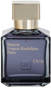 Maison Francis Kurkdjian Oud parfumska voda uniseks 2